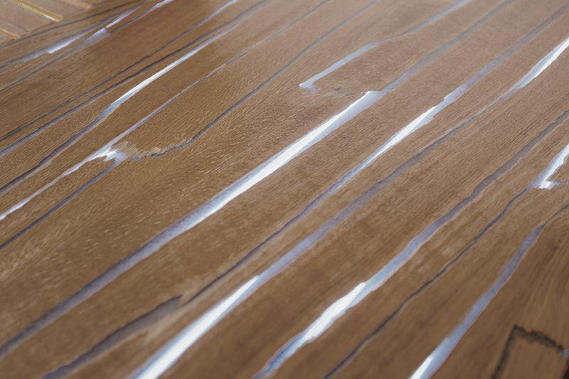 miracle-wood® - Holz verschmilzt mit LED-Beleuchtung